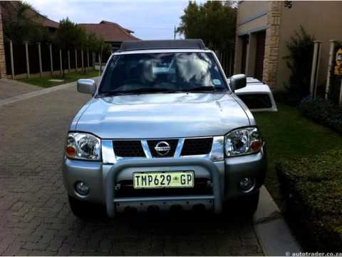 2006 NISSAN HARDBODY Auto For Sale On Auto Trader South Africa