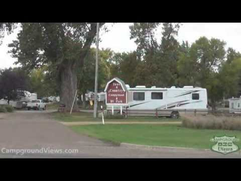 full hookup campgrounds in minnesota