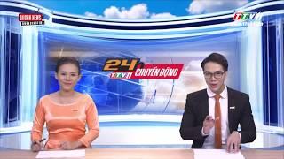TayNinhTV | 24h CHUYỂN ĐỘNG 29-8-2019 | Tin tức ngày hôm nay.