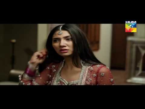 Underrated Actress: Mahira Khan Nails A Scene In One Take
