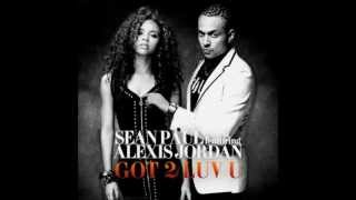 Alexis Jordan ft. Sean Paul - Got to love you HQ
