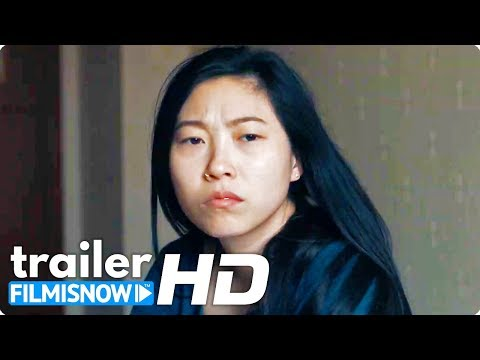 THE FAREWELL - UNA BUGIA BUONA (2019) | Trailer ITA del film di Lulu Wang