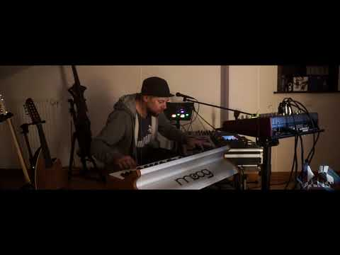 Youtube: Nestor Kéa – Mini Live impro #2
