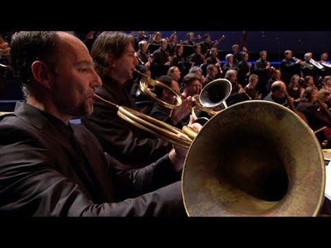 Handel: Water Music Suite No 2 in D Major - BBC Proms 2012