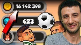 16MİLYON ALTINLI HESABIM VAR ! - Online Kafa Topu