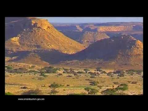 Wild Oman