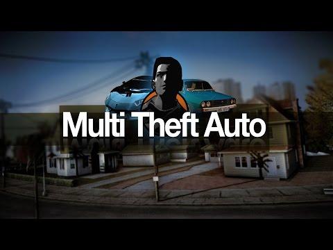 MTA San Andreas | Roleplay | Episodul 21