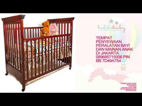 Rental / Penyewaan Perlengkapan Bayi Di jakarta