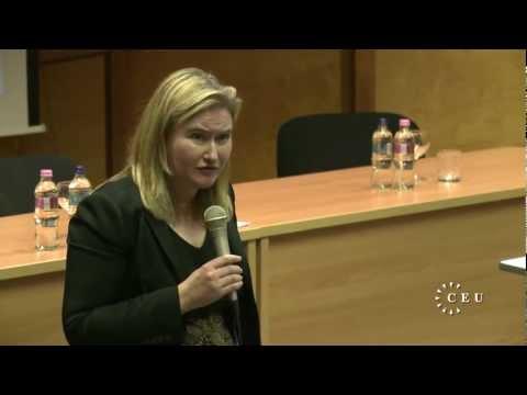 Journalist Rebecca MacKinnon says all