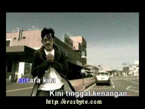 Saleem-Tinggal Kenangan Karaoke.avi