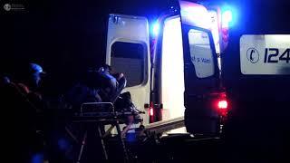 JV PRESS | Tragická nehoda autobusu v Horoměřicích