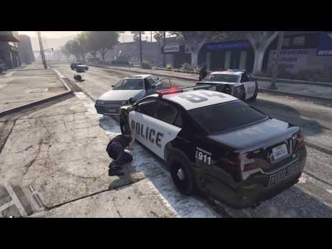 GTA 5 FAILS and WINS #2 (Ploce Funny Clip)(BEST GTA V Funny