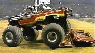 TNT Promo Starfire Funny Car