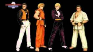 Video The King of Fighters 2000 - Beauty & The Beast (OST & AST) download MP3, 3GP, MP4, WEBM, AVI, FLV Januari 2018