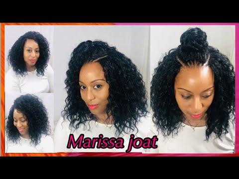 trendy-crochet-braids-hair-styles-for-natural-hair//-3-styles-in-1