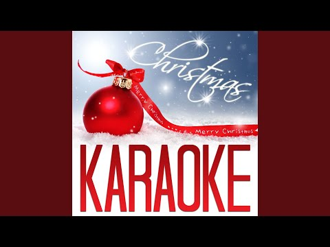 Grown-Up Christmas List (In The Style Of Michael Buble) (Karaoke Version)