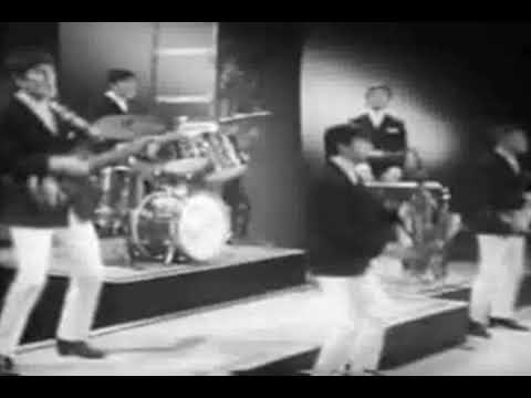 THE DAVE CLARK FIVE - SAY YOU WANT ME