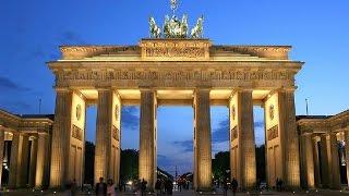 Германия Берлин Достопримечательности Берлина(Вы увидите город Берлин ( Германия ) и достопримечательности Берлина. Если говорить о достопримечательност..., 2014-08-25T16:16:27.000Z)