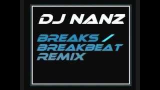 Ginan Nanz - 2 AM Dr.Breaks (Original Mix)