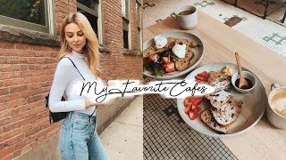 Best Cafes In Vancouver | My Top 5