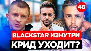 Download На чем зарабатывает Black Star? Егор Крид уходит? Все бизнесы Тимати | Часть № 1 Mp3 and Videos