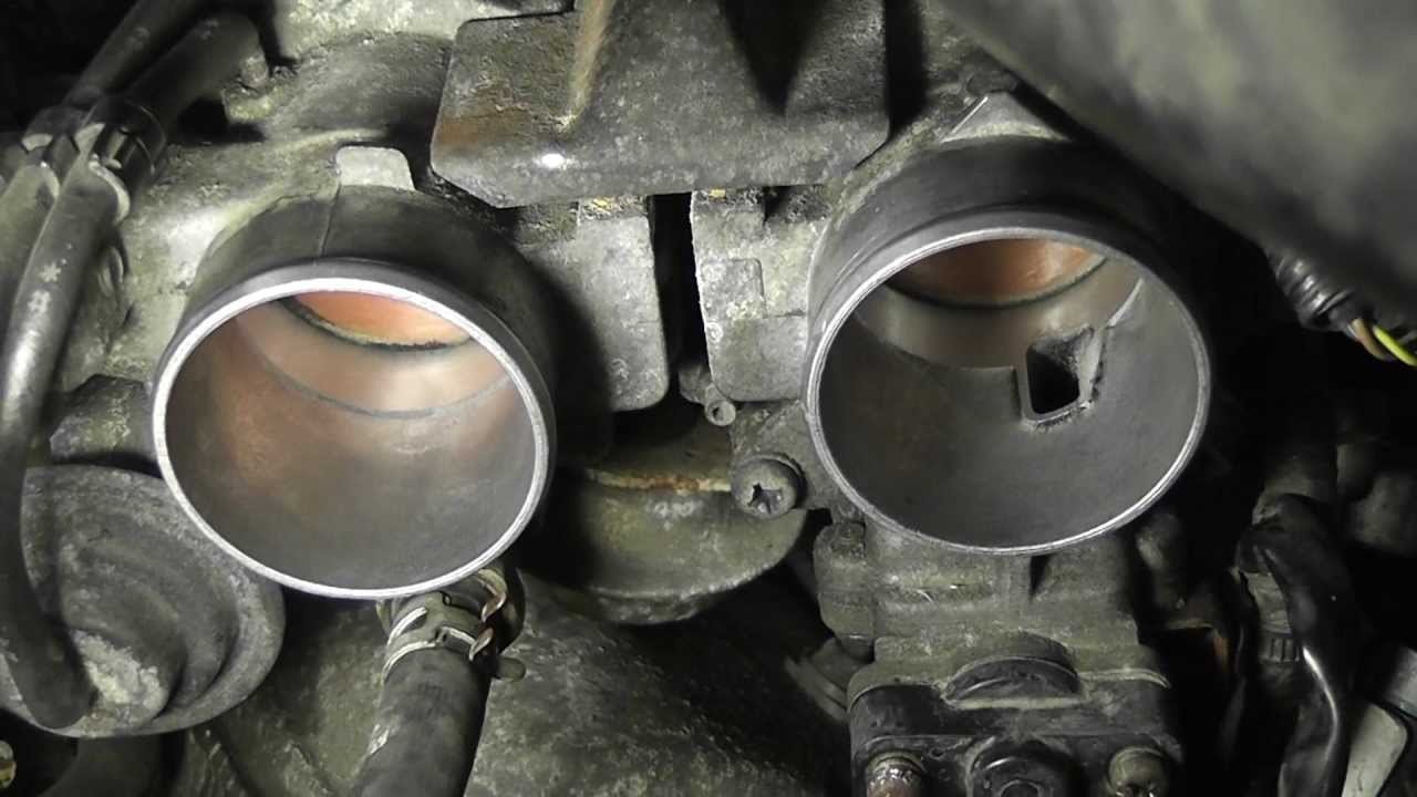 causes of low compression no start from a stuck closed iac part 2 toyota lexus youtube [ 1280 x 720 Pixel ]