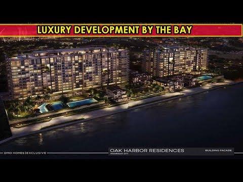 Luxury Condo For Sale Near Okada, Solaire, City of Dreams and MOA (Oak Harbor Residences)
