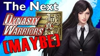 Video The Next Dynasty Warriors (Probably) - Warriors Analysis download MP3, 3GP, MP4, WEBM, AVI, FLV Februari 2018