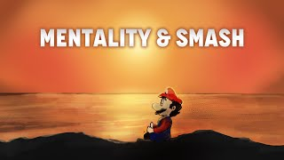 Keeping a Good Mentality - Smash Ultimate