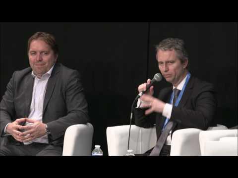 E-Marketing Paris 2017 - Confiance et Cyber-Sécurité