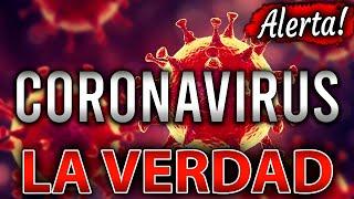 Nuevo Virus! Coronavirus ¿Que Es? La Verdad del Virus de China se Extiende al Mundo - Fin del Mundo?