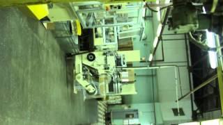 Линия по производству мыла
