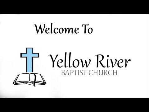 4-29-18 AM - Pastor Creasman - The Devil Went Down To Georgia