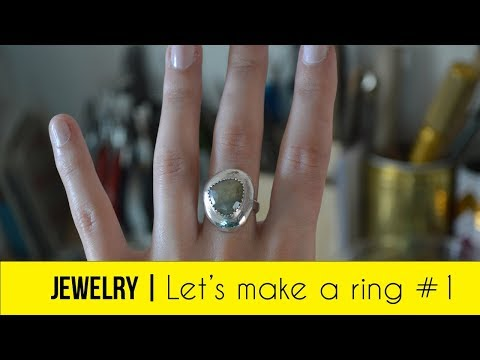 AGNES BIJOUTERIE | Let's make jewelry #1