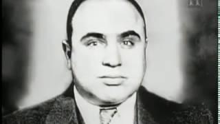 Doku Deutsch 2017 - Biographie   Al Capone German
