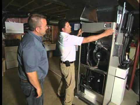 Today's Home Remodeler - GeoComfort Geothermal: Part 4
