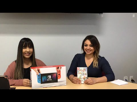 Car Accident Lawyer Dallas: Nintendo Switch Giveaway
