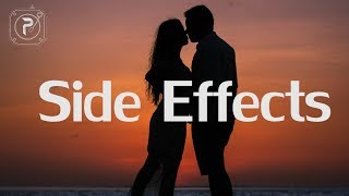 Carlie Hanson - Side Effects (Lyrics)