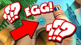 HOW TO FIND ALL THE EGGS IN ROBLOX ASSASSIN (Easter Update)