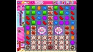 Candy Crush Saga level  379 3***