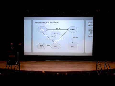 Graph Database Stories: Google and Netflix