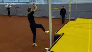 Tekniikkaa ja laitetestailua | Arttu Mattila | Spin Test