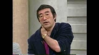 荒木一郎さんが、2001年8月26日放送(TVKテレビ)「ABOUT 30 50 」宇崎...