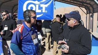A Classic Reborn: Colt's Cobra .38 Special Snubbie—SHOT Show 2017