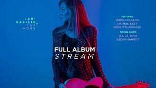 Lari Basilio - Far More (Full Album Stream)