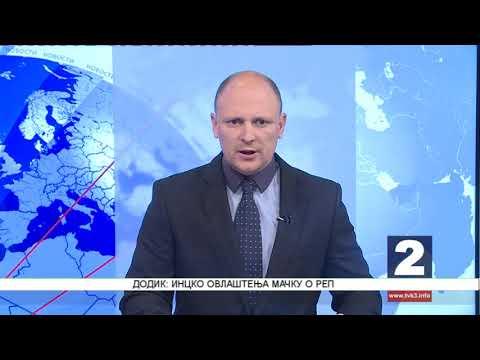 NOVOSTI TV K3 16 05 2019