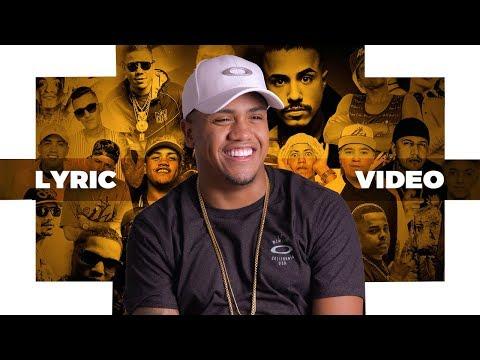 MC Davi - Vício (Lyric Video) Perera DJ