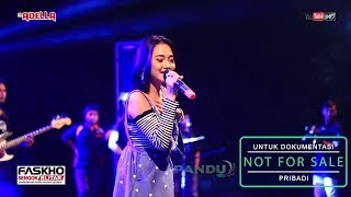 Korban Janji - Arlida Putri - OM Adella Live Blitar 2018