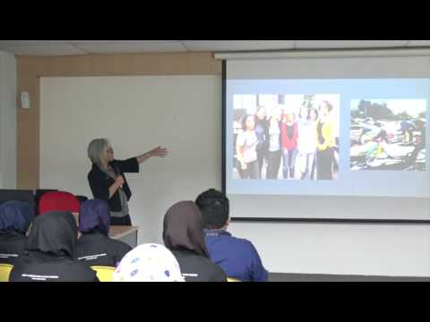 MY JOURNEY TO SILICON VALLEY BY NINI SUHAIMI, LOCALIZATION ANALYST, APPLE INC