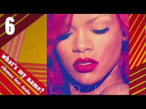 Top 10 Songs - November 2010